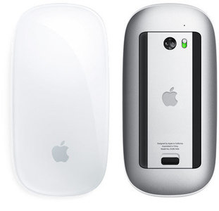 Apple Magic Mouse met Multi-Touch refurbished