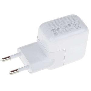 Apple iPad lader adapter 12W (geschikt voor alle iPad's)