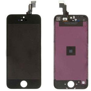 Origineel Apple iPhone 5s/SE LCD Scherm Zwart
