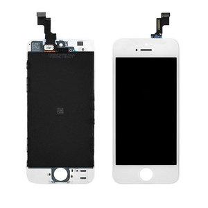 Origineel Apple iPhone 5s/SE LCD Scherm Wit