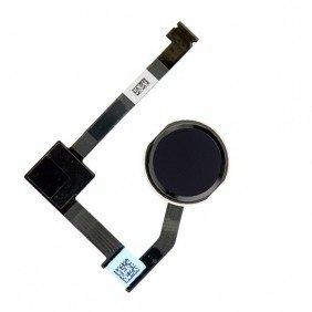 Home button + flex kabel voor de Apple iPad Air 2 Zwart
