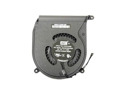 Ventilator fan 610-0069 922-9953 610-0164 voor Apple Mac Mini jaar 2011 refurbished