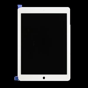 iPad Pro 9.7 lcd scherm en digitizer assembly wit