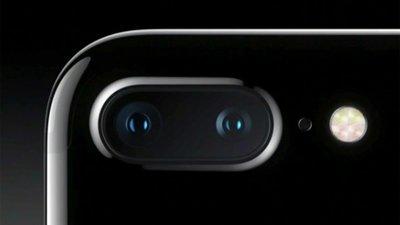iPhone 7 Plus Achter/Back Camera reparatie