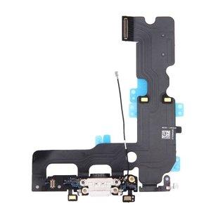 Dockconnector met audio-ingang voor de Apple iPhone 7 Plus Wit