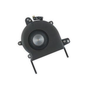 Ventilator / fan links voor Apple Macbook Pro retina 13-inch A1706