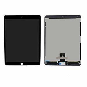 iPad Pro 10.5-inch A1701 en A1709 scherm en tourscreen assembly Zwart Origineel