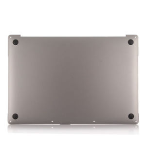 Bottom case / onderplaat cover voor MacBook Pro Retina A1708 13-inch Space Gray