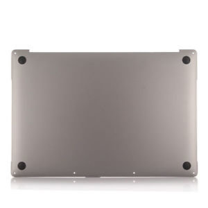Bottom case / onderplaat cover voor MacBook Pro Retina A1707 15-inch Space Gray