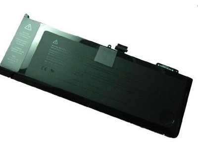 Batterij accu A1321 voor Apple Macbook pro 15-inch A1286 refurbished