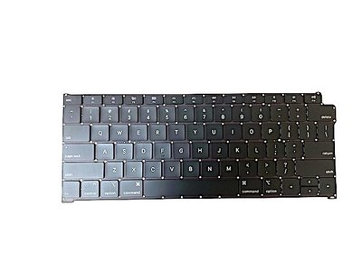 US keyboard toetsenbord voor Apple MacBook Air 13-inch A1932 model 2018